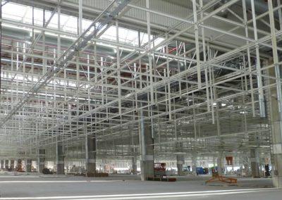VW Werk Emden